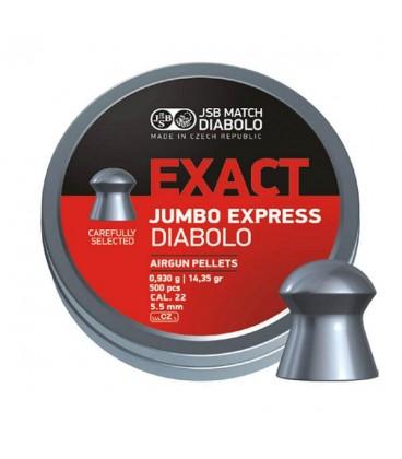 Exact Jumbo Expres