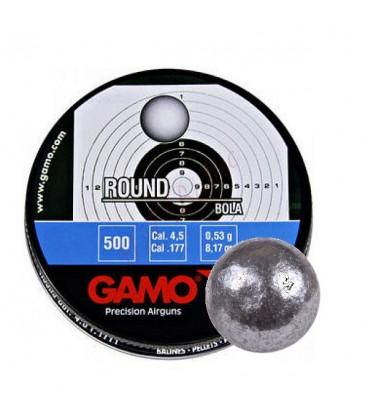 Pro-Round