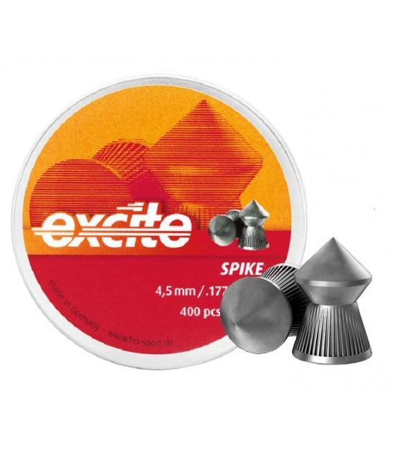H&N 4,5mm Excite Spike