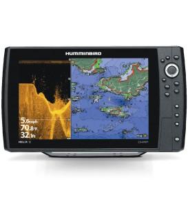Echolotas Helix 12 Di GPS