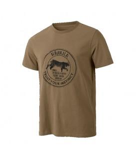 Harkila Wildlife Lynx marškinėliai