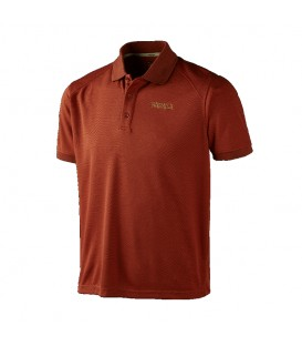 Harkila Gerit BO polo marškinėliai