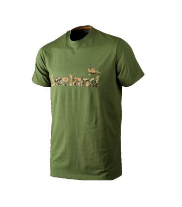 Seeland Camo marškinėliai
