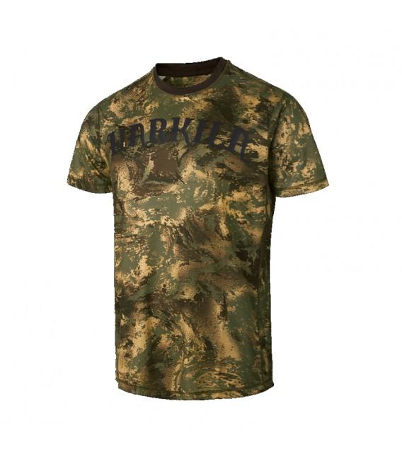 Harkila Lynx marškinėliai