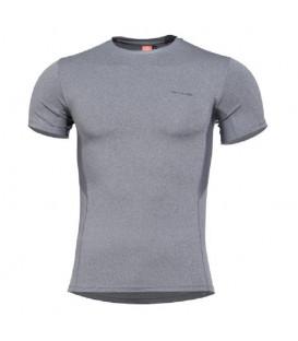 Pentagon Apollo Wolf Grey marškinėliai
