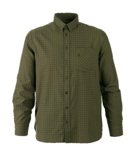 Seeland Clayton Ivy Green Check marškiniai