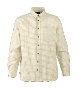 Seeland Clayton Tofu Check marškiniai