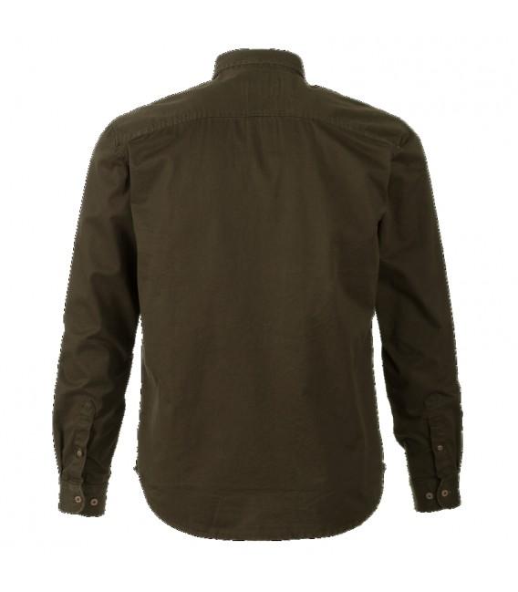 Seeland Flint Dark Olive marškiniai