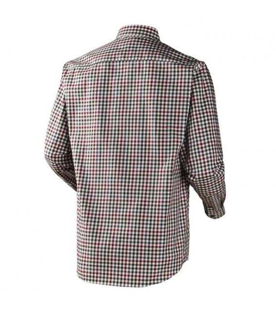 Harkila Milford Beetroot Check marškiniai