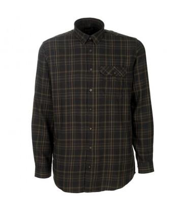 Seeland Range Meteorite Check marškiniai