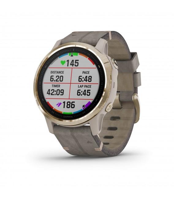 Fenix 6S laikrodis