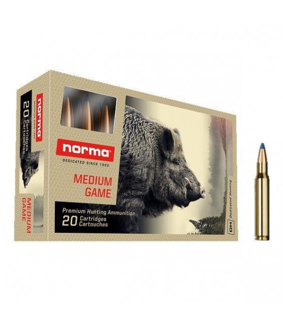 Norma Bondstrike Extreme 300WSM 11,7g