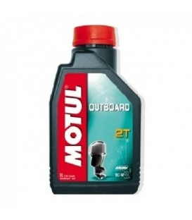 Motul 2T Outboard 1L