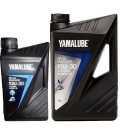 Alyva 4T pakabinamiems varikliams YAMALUBE 10W30