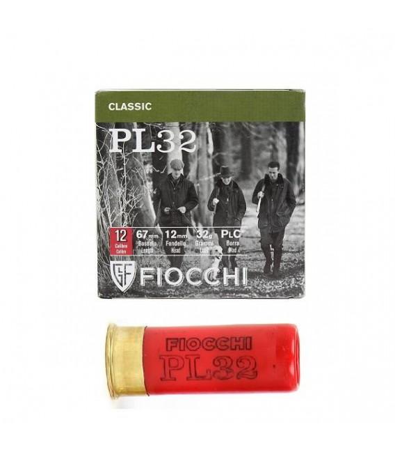Fiocchi PL32 12/67 3,30 32g