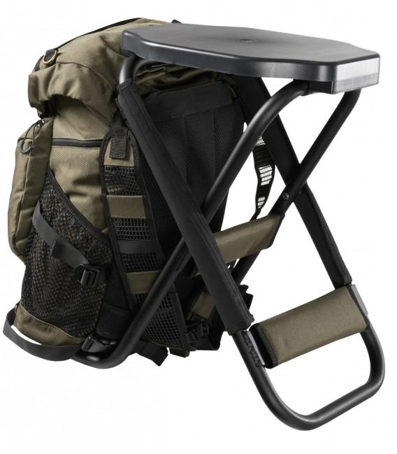 Harkila Tornio kuprinė-kėdė