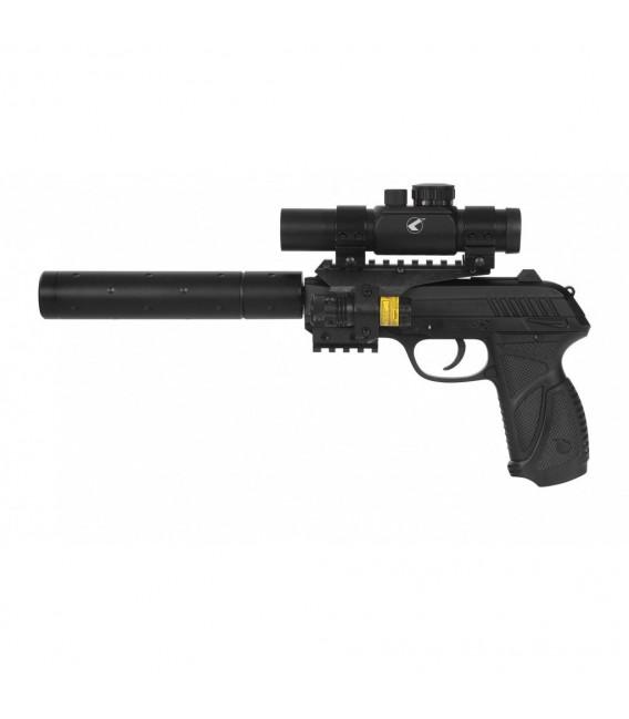 Gamo PT-85 Tactical 4,5mm