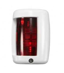 Navigacinės šviesos, raudona