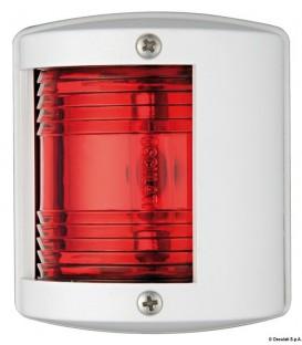 Navigacinės šviesos, raudona osc