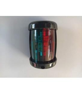 Navigacinės šviesos, žalia/raudona j
