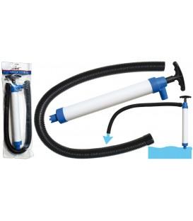 Rankinė triumo vandens pompa