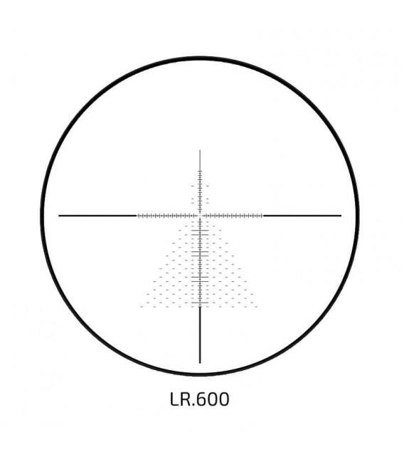 Optinis taikiklis Delta Titanium 3-24x56ED OLT LR.600