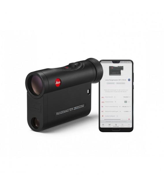 Tolimatis Leica Rangemaster CRF 2800.COM