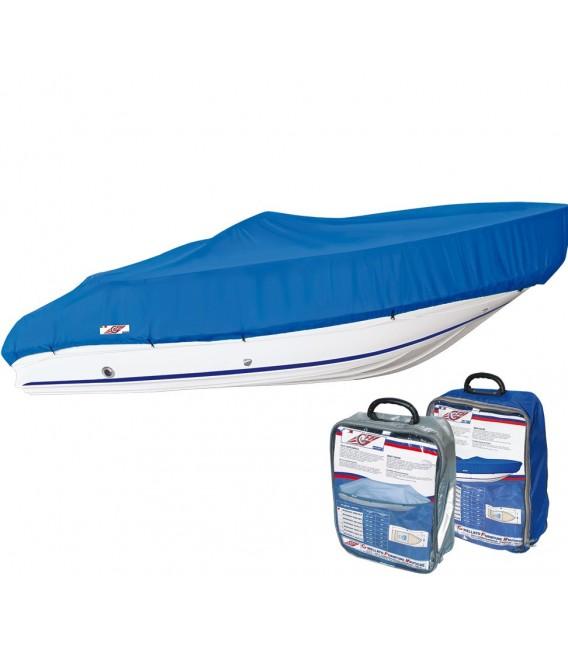 Kvėpuojantis valties tentas 425/488cm