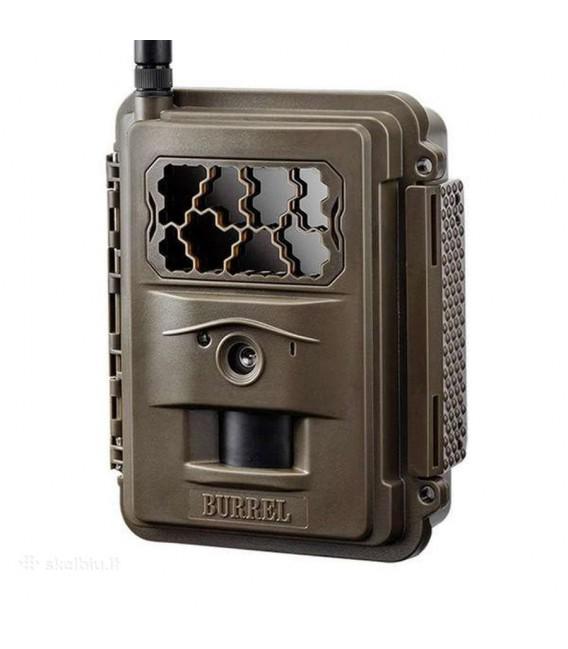 Kamera Medžiotojams Burrel S12+SMS3 2G