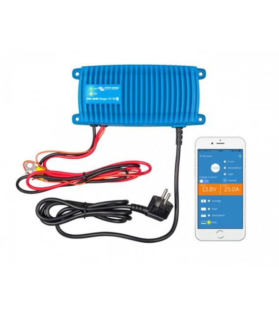"Įkroviklis""Victron Energy Blue Smart IP67"" 12/25  230"