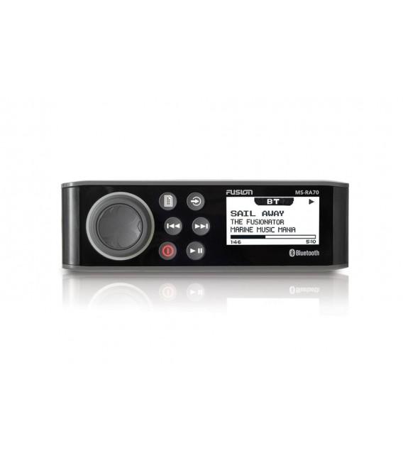 Marine Entertainment System Magnetola su Bluetooth