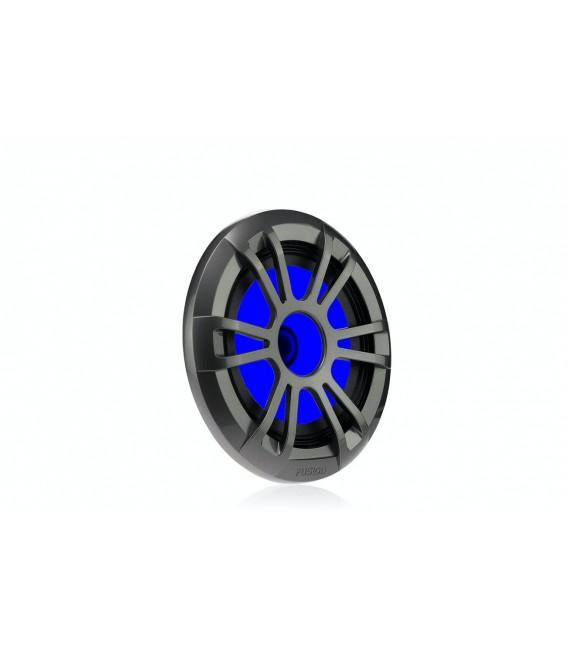 "EL Serijos 6.5"" 80 Watt Full Range Shallow Mount Jūriniai garsiakalbiai su LED"