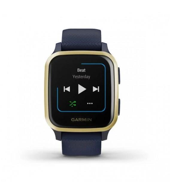 Venu® Sq – Music Edition laikrodis