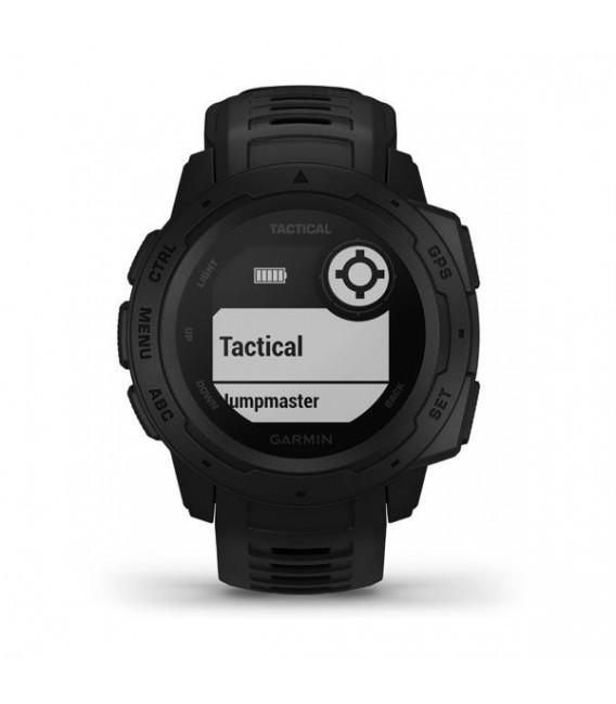 """""""Instinct®"""" – """"Tactical"""" laikrodis"""