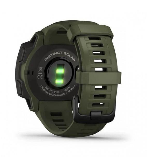 Instinct® Solar – Tactical Edition laikrodis