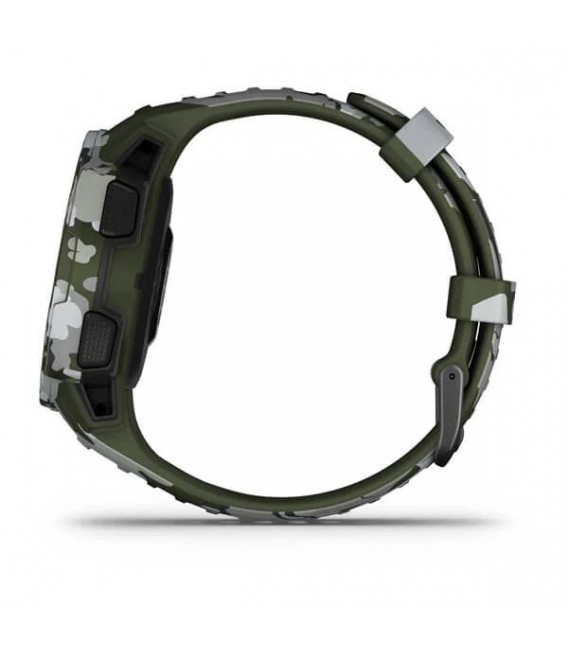 Instinct® Solar – Camo Edition laikrodis
