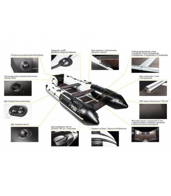 Riviera Maxima - 3600K