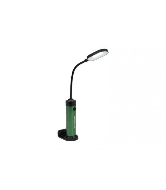 Reguliuojama grilio lempa