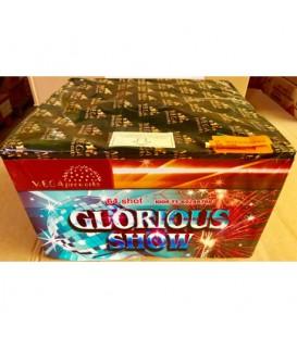 GLORIOUS SHOW BR-317-08  49š.