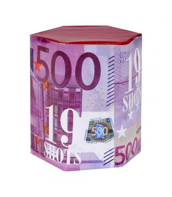 500 EURO PO3723 19š.