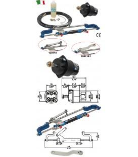 Hidraulinė GF90BT vairavimo sistema iki 80AG