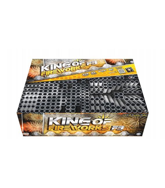 KING OF  FIREWORKS C379XMK/C 379 š.