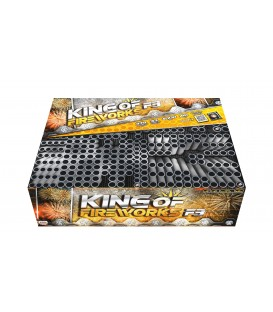 KING OF  FIREWORKS C379XMK/C 379 š.
