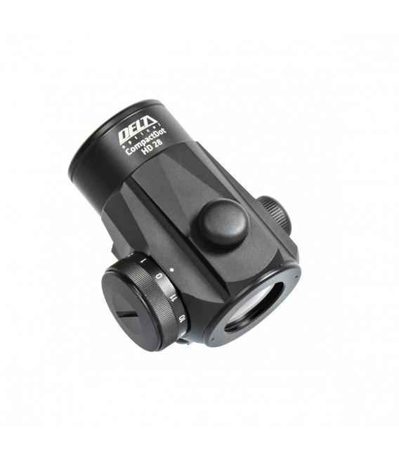 """Delta Optical CompactDot HD 28"""" kolimatorinis taikiklis"""