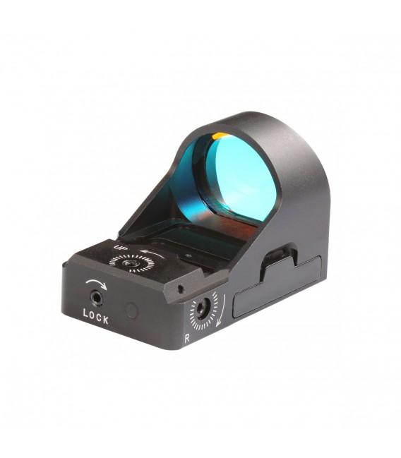 """Delta Optical MiniDot HD 26 6MOA"""" kolimatoriaus taikiklis be tvirtinim"""
