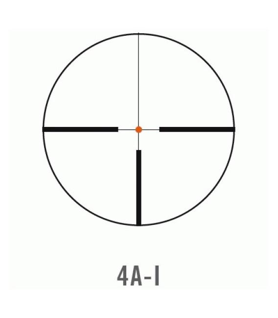 Optinis Taikiklis Swarovski Z8i 2.3-18x56 P SR 4A-I