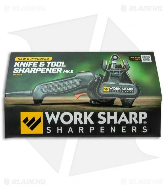Peilių  Galąstuvas Work Sharp WSKTS Mk2