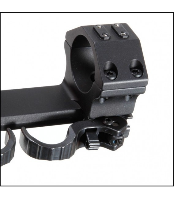 Optikos laikiklis Eratac Tactical Mounts BH 25mm