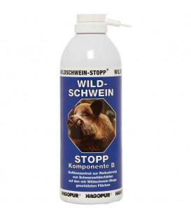 Wildschwein-STOPP mėlyna, 400 ml