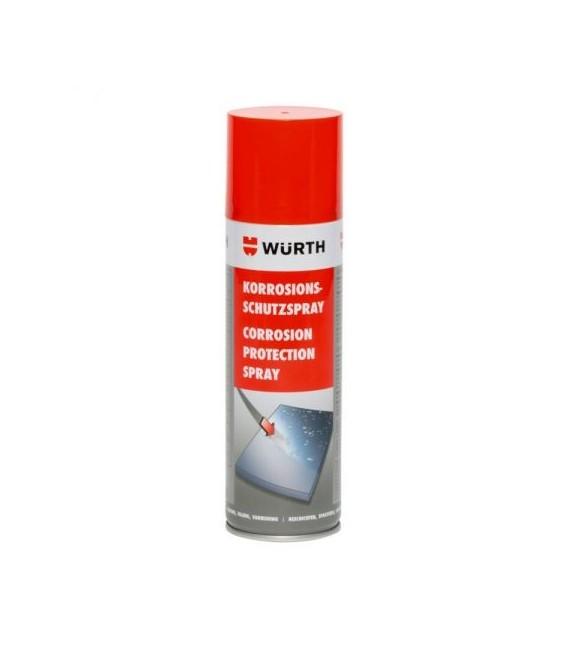 Antikorozinė alyva Wurth 300 ml